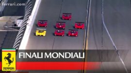 F1 Show - A perfect end for the Daytona event