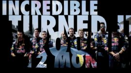Red Bull Racing: 2016 In Their Own Words