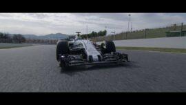 Sam O'Neill: 2016 Autosport Williams Engineer of the Future