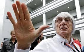Ecclestone denies buying Williams