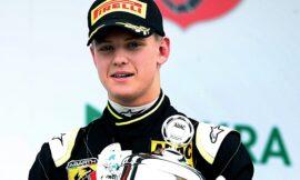Schumacher: F1 tests 'next step' on road to grid