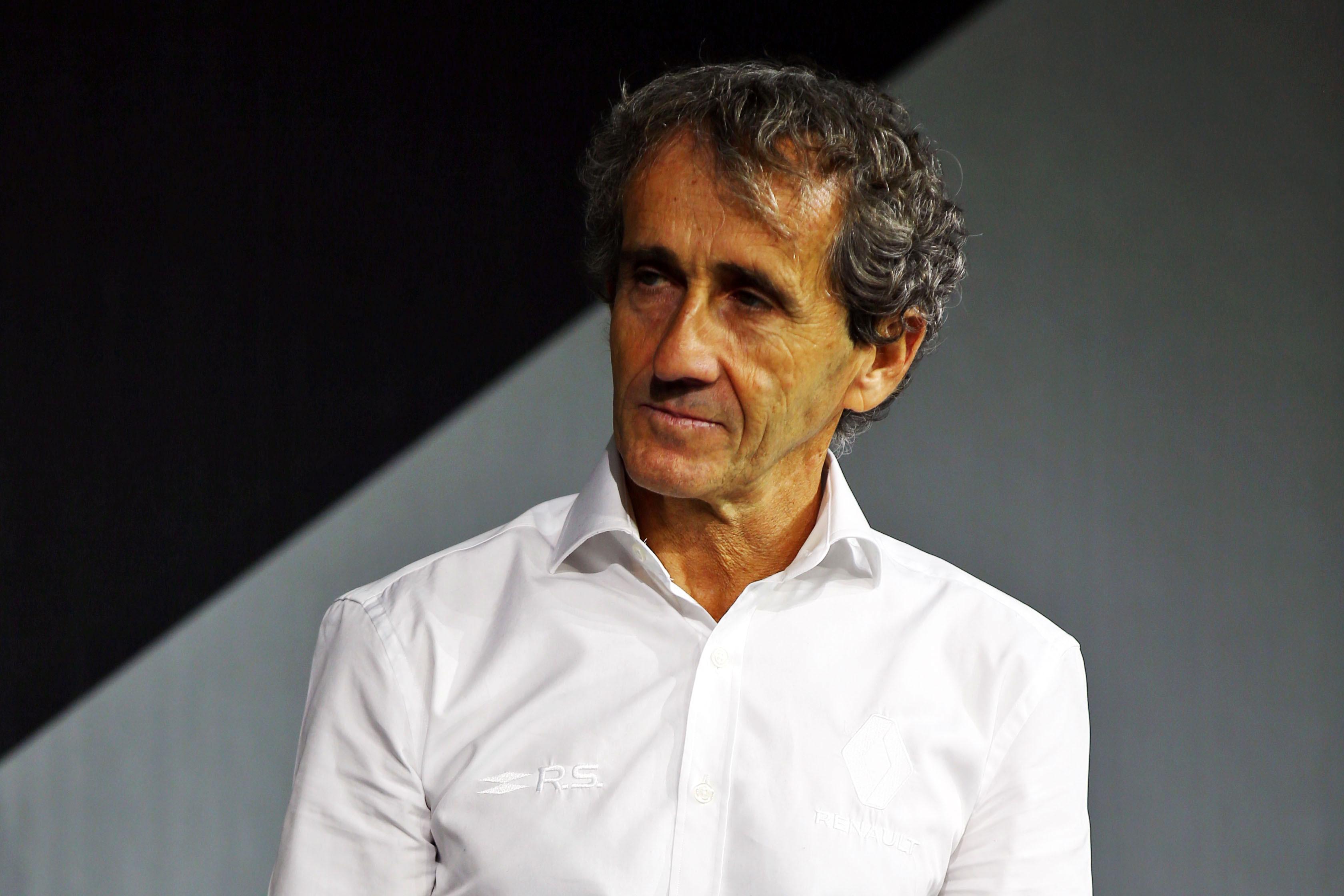 F1 Nachrichten