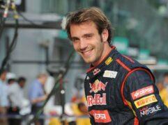 Marko plays down Vergne's F1 return chances