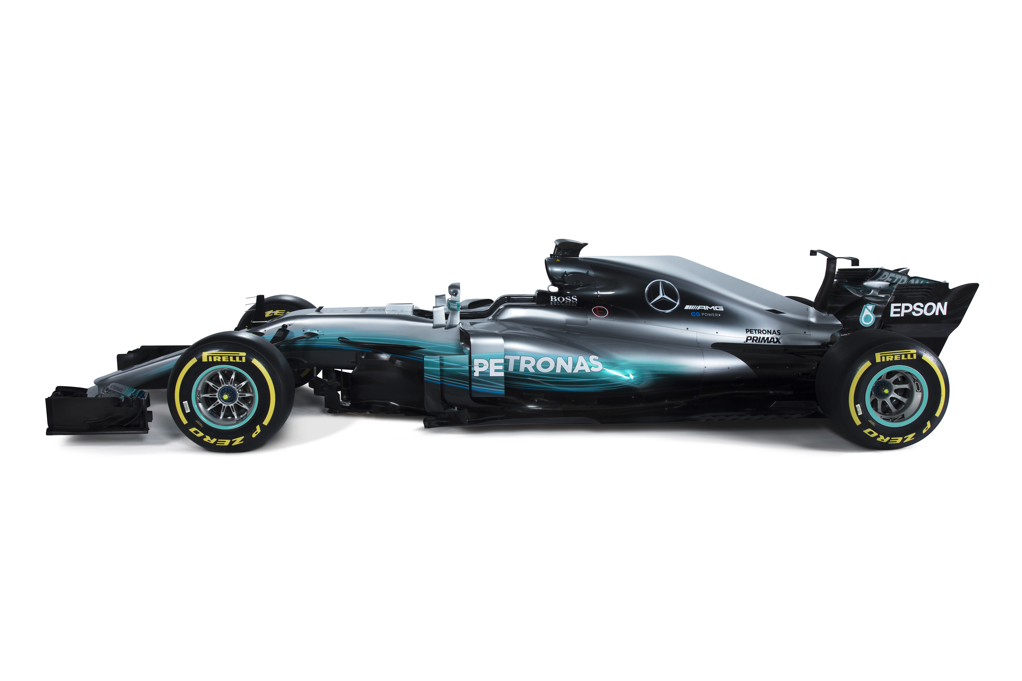 mercedes w08 launch pictures f1. Black Bedroom Furniture Sets. Home Design Ideas