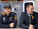 Father: Verstappen paid more than Ricciardo