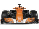 McLaren MCL32 launch pictures