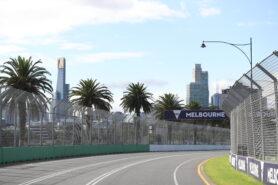 Albert Park circuit, Melbourne, Australia (2017)