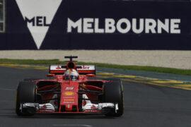 2017 Australian Grand Prix: F1 Race Results, Winner & Report
