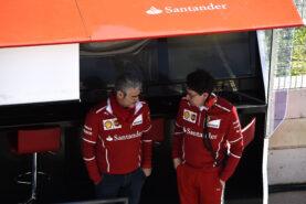 F1 struggling to explain Ferrari decline