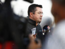 Boullier: McLaren 'only two weeks behind'
