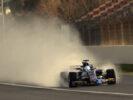 Antonio Giovinazzi (ITA), Sauber F1 Team. Circuit de Barcelona-Catalunya.
