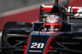 Magnussen: Timing not right for Ferrari seat