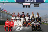 Who are the Top 10 F1 drivers of all time?