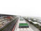 Pirelli - Shanghai International Circuit, Shanghai, China. Friday 07 April 2017.