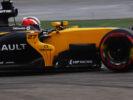 Nico Hulkenberg Renault Shanghai International Circuit, Shanghai, China. Saturday 08 April 2017.