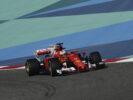 Sebastian Vettel GP BAHRAIN F1/2017