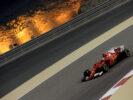 Ferrari GP BAHRAIN F1/2017
