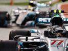 Mercedes Valtteri Bottas Bahrain International Circuit, Sakhir, Bahrain. Saturday 15 April 2017.