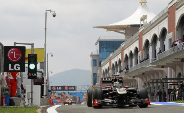Turkey hoping to host 23rd race in 2021
