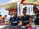 Pascal Wehrlein & Marcus Ericsson Sauber F1/GP 2017 Bahrain