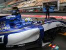 Marcus Ericsson (SWE), Sauber F1 Team. Shanghai International Circuit.