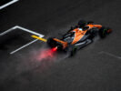 Stoffel Vandoorne Shanghai International Circuit, Shanghai, China. Friday 07 April 2017. Fernando Alonso, McLaren MCL32 Honda.