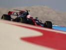 Kevin Magnussen Haas VF-17 on track Bahrain International Circuit, Sakhir, Bahrain. Saturday 15 April 2017.