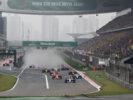 Formula One - Mercedes-AMG Petronas Motorsport, Chinese GP 2017. Lewis Hamilton;