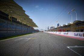Formula One - Mercedes-AMG Petronas Motorsport, Bahrain GP 2017.;