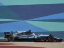 Formula One - Mercedes-AMG Petronas Motorsport, Bahrain GP 2017. Valtteri Bottas;