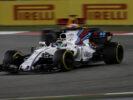Bahrain International Circuit, Sakhir, Bahrain. Sunday 16 April 2017. Felipe Massa, Williams FW40 Mercedes.