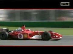 2003 Michael Schumacher at Ferrari F1 compilation