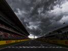 Pirelli at Circuit de Catalunya, Barcelona, Spain. Thursday 11 May 2017.