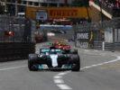 Vallteri Bottas Monaco GP F1/2017