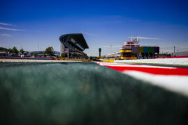 All info you need to see before the next Spanish GP starts
