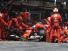 Ferrari Spanish GP F1/2017