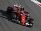Kimi Raikkonen GP RUSSIA F1/2017