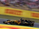 Nico Hulkenberg (GER) Renault Sport F1 Team RS17. Spanish Grand Prix, Sunday 14th May 2017. Barcelona, Spain.