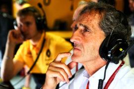 Prost: Customer car idea 'unthinkable'