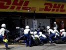 Sauber team Spanish GP F1/2017
