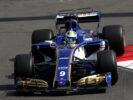Marcus Ericsson Sauber Monaco GP F1/2017
