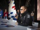 Formula One - Mercedes-AMG Petronas Motorsport, Russian GP 2017. Valtteri Bottas;
