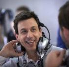 Wolff not stepping down as Mercedes team boss