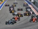 Formula One - Mercedes-AMG Petronas Motorsport, Russian GP 2017.; Valtteri Bottas on top.