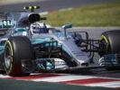 Formula One - Mercedes-AMG Petronas Motorsport, Spanish GP 2017. Valtteri Bottas