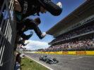 Lewis Hamilton winner at 2017 Spanish Grand Prix, Sunday