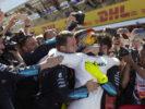Lewis Hamilton winner 2017 Spanish Grand Prix, Sunday