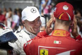 Abiteboul hints Vettel & Bottas options for 2021