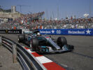 Formula One - Mercedes-AMG Petronas Motorsport, Monaco GP 2017. Lewis Hamilton
