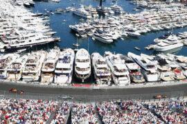 Formula One - Mercedes-AMG Petronas Motorsport, Monaco GP 2017. Valtteri Bottas